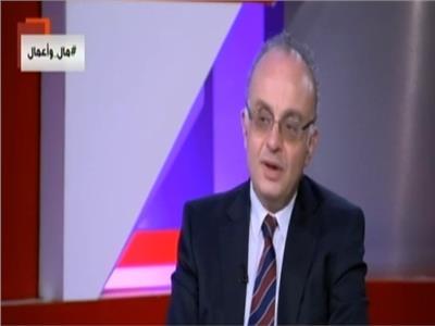فيديو  شريف سامي:5% من تمويل الاقتصاد الأخضر موجه لإفريقيا