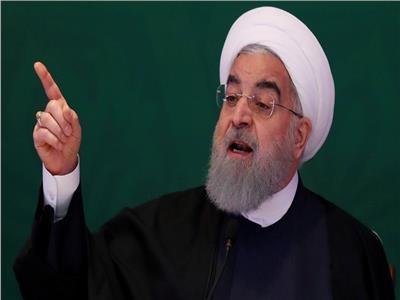 روحاني: قرار ترامب حول الجولان اعتداء استعماري غير مسبوق