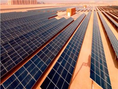 «العربية للتصنيع»: نفذنا 100 محطة طاقة شمسية بالمحافظات وأخرى بدول حوض النيل