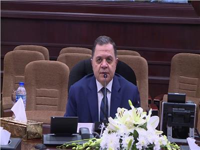 مصادر: نقل «الجوازات» من مجمع التحرير إلى العباسية خلال شهرين
