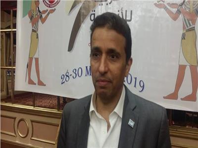 «القناص»: حصول الكاراتيه العربي على ميدالية أوليمبية في طوكيو ليس مستحيلا