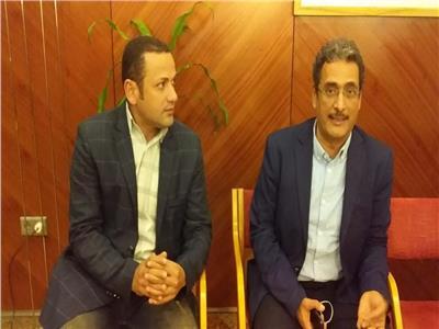 شريف عبد الباقى: الألعاب الالكترونية «قوة ناعمة» جديدة داعمة للثقافة