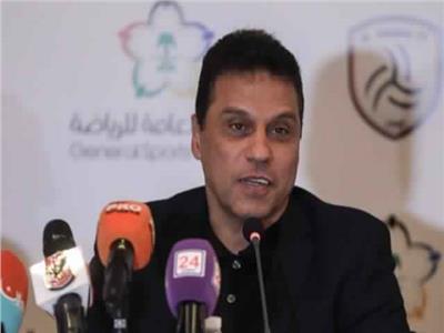 حسام البدري: الأهلي قادر على العودة أمام صن داونز بشرط