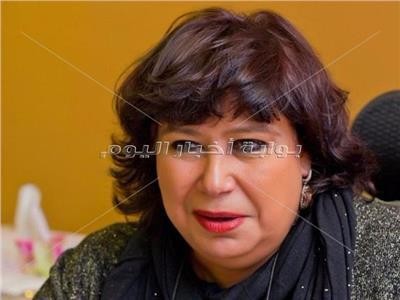 وزيرة الثقافة تفتتح المسرح العائم الخميس المقبل