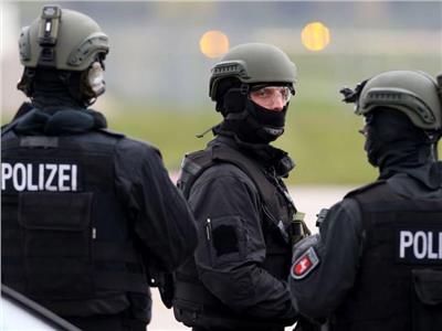 الشرطة الألمانية تداهم مقرات منظمات إسلامية يشتبه في دعمها لحماس