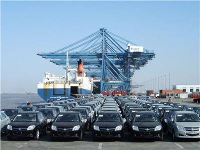 3.5 مليار جنيه قيمة سيارات الملاكي والنقل المفرج عنها بجمارك الإسكندرية