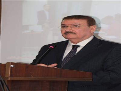 وزير المناجم التشادي يدعو هاني ضاحي لحضور فعاليات «منتدى الاستدامة»