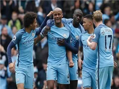 فيديو| مانشستر سيتي يستعيد صدارة الدوري الإنجليزي