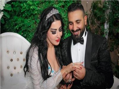 سمية الخشاب تكشف سبب طلاقها من أحمد سعد