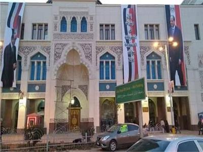 10 صور ترصد «محطة مصر» في ثوبها الجديد