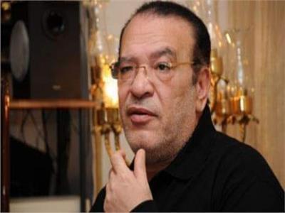 صلاح عبد الله «غريب الأطوار» في «شقة فيصل»