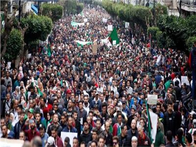 تلفزيون النهار: وفاة شاب بعد إصابته في احتجاجات الجزائر الأسبوع الماضي