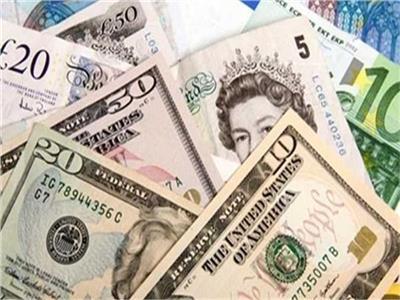 تعرف على أسعار العملات الأجنبية أمام الجنيه المصري السبت 20 ابريل