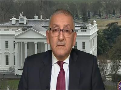 فيديو| سفير مصر بواشنطن: نسب مشاركة الجاليات المصرية في الاستفتاء مشجعة جدًا