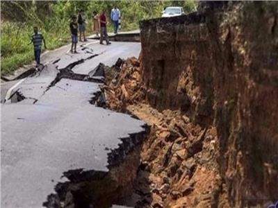 مصرع وإصابة العشرات في انهيارات أرضية شمالي مالاوي