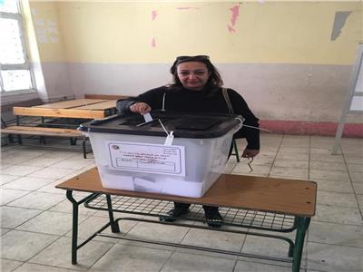 التعديلات الدستورية 2019| علماء مصر تستطيع يواصلون المشاركة في الاستفتاء لليوم الثاني