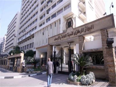الإحصاء: 6.8% ارتفاعا في تصاريح العمل المجددة للمصريين بالخارج عام 2017