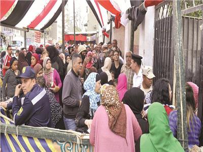 حكاية 3 أيام «أشغال شاقة» للهيئة الوطنية للانتخابات