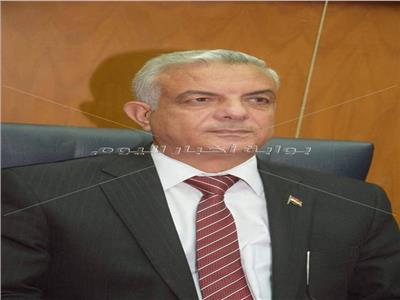 جهود مركز تعليم الكبار بجامعة المنوفية على مائدة جامعة الدول العربية