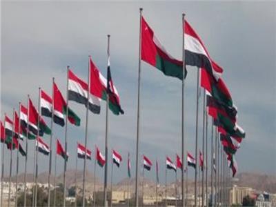 مصر وسلطنة عُمان تحتفلان بتأسيس جسر جوي جديد