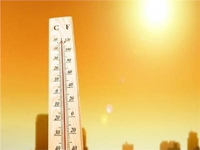 فيديو| الأرصاد تحذر من ارتفاع درجات الحرارة الأيام المقبلة