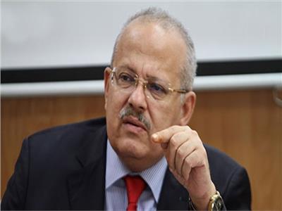 الخشت: تطوير معامل جامعة القاهرة بتكلفة 17 مليون جنيه
