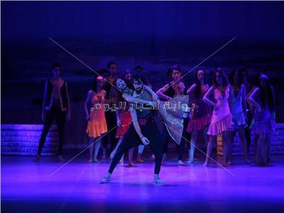 «الرقص المسرحي» تقدم عرض «سيرينا حورية البحر» على مسرح الجمهورية