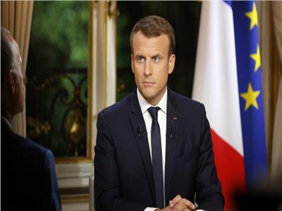 الرئيس الفرنسي يعرض خفضا للضرائب لتهدئة احتجاجات السترات الصفراء