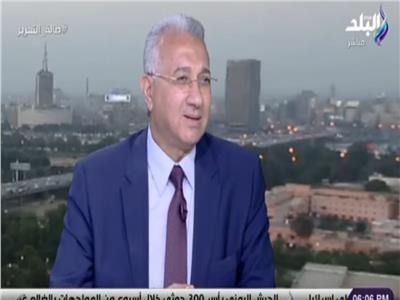 فيديو| محمد حجازي: «الحزام والطريق» منصة جديدة تبحث عن الشركات
