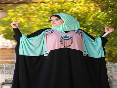رمضان 2019  «إسدالات» وأزياء محتشمة بلمسات «الهاند ميد»