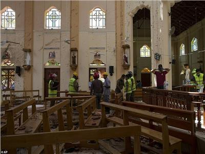 كنائس العاصمة السريلانكية تلغي قداس الأحد لدواع أمنية