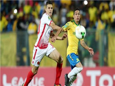الوداد يتأهل لنهائي دوري أبطال أفريقيا بالتعادل مع صن داونز