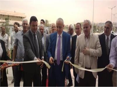 الإسكان: بدء التشغيل التجريبى للمركز التكنولوجي لخدمة المواطنين بمدينة 6 أكتوبر