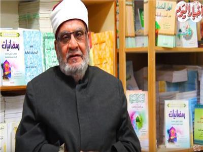 مستدلا بأحاديث نبوية.. «كريمة» يعلق على إعلان «المفتي» رؤية العيد