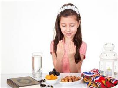 رمضان 2019  تعليم الطفل 5 عادات إيجابية خلال الشهر الكريم