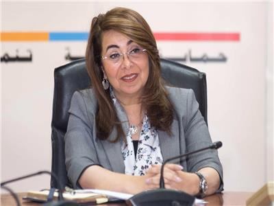 وفد البنك الدولى يلتقي وزيرة التضامن الاجتماعى ويشيد بـ«تكافل وكرامة»