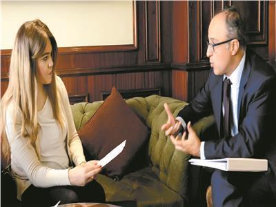 مدير الشئون الاقتصادية بـ«خارجية تشيلى»: وضع مصر مستقر تماماً.. ويمكنها لعب دور الوسيط بيننا وبين الدول الأفريقية