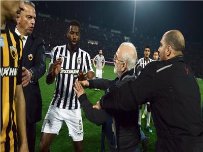 «قرار وزاري» وراء إقامة نهائي كأس اليونان بدون جمهور
