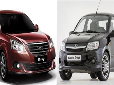مقارنة بين أرخص سيارتين سيدان في مصر