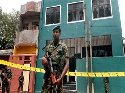 شرطة سريلانكا تفرض حظر تجول في البلاد من التاسعة مساءً حتى الرابعة صباحًا