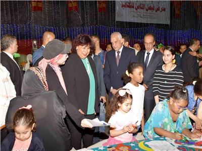 «أمهات الكتب» من جنيه إلى 10 جنيهات في معرض فيصل للكتاب