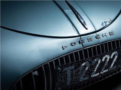 صور| عرض أقدم سيارة «بورش» للبيع بمبلغ «فلكي»