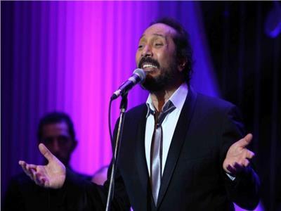 علي الحجار يُطلق مبادرة لدعم «أبو الريش»