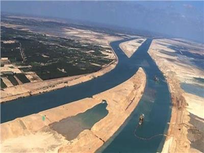 100 مليار دولار استثمارات متوقعة في محور قناة السويس