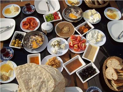 تعرف على وجبات تحميك من العطش فى نهار رمضان