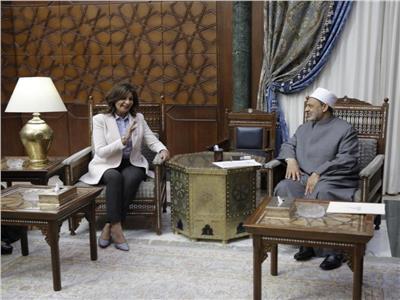 الأزهر والهجرة يطلقان مبادرة «مصر بداية الطريق»