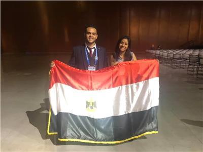 طلاب مصر يحصدون جوائز «إنتل الدولي للعلوم والهندسة» بالولايات المتحدة