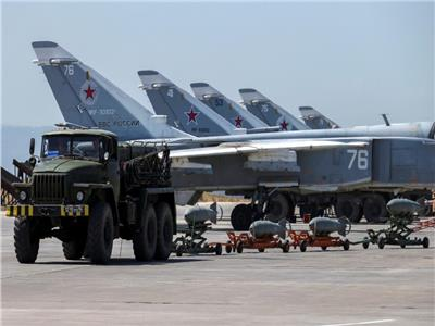 موسكو تتوعد الإرهابيين في «إدلب» ومنفذي الهجمات على قاعدة «حميميم» العسكرية