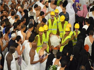 الدفاع المدني السعودي: إسعاف 2180 معتمر وزائر في رمضان بالحرم المكي
