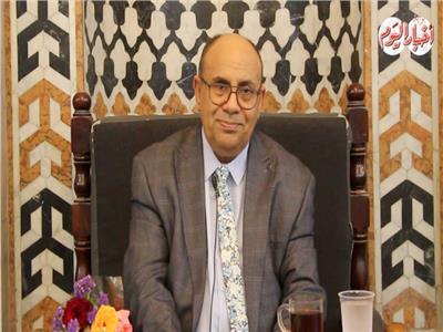 فيديو | «اعرف نبيك» تصرف النبي مع المتغيب عن مجلسه